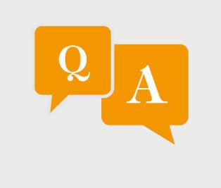 リフォーム Q&A メニュー