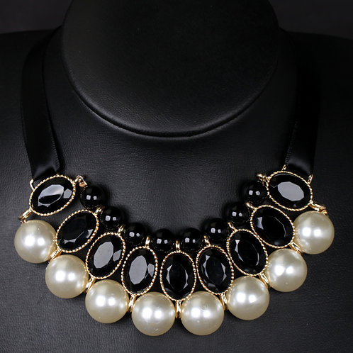 Glam On Necklace