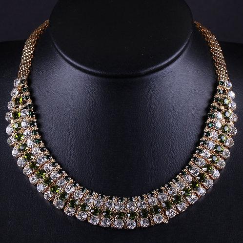 Classy Sparkle Necklace