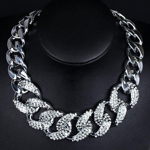 Glitz Necklace
