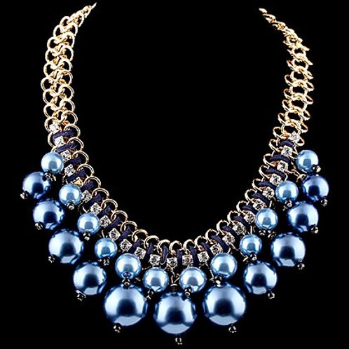 Royal Beauty Necklace