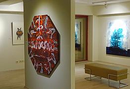 artay sanat galerisi projesi