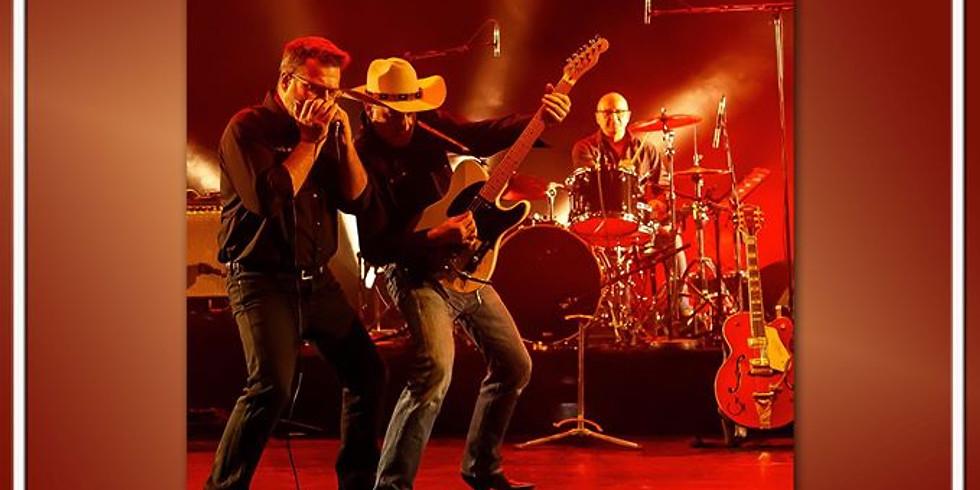 Soirée rock'n'roll à La Comedia (1)