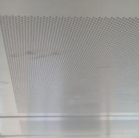 Ceiling Pre-Clean