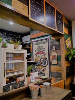 福岡市東区千早にコーヒースタンド#FU_CAFE オープンしました!