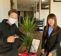 ゆうゆう不動産 福岡美容室テナント JOHN JOHN hair salon 