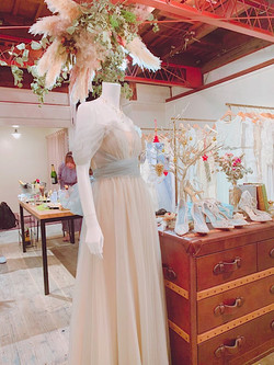 平尾にOPEN!!Dress Coco Wedding