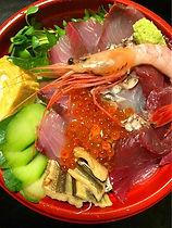 ゆうゆう不動産|店屋町のでめきん|でめきん海鮮丼|福岡釣り|福岡観光|ゆうゆう不