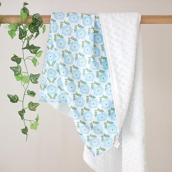 Spearmint Blanket