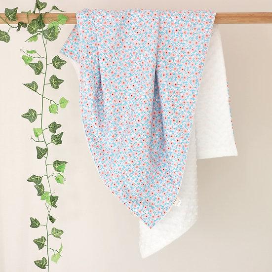Peony Blanket