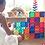 Thumbnail: Connetix Tiles 100 Piece Set