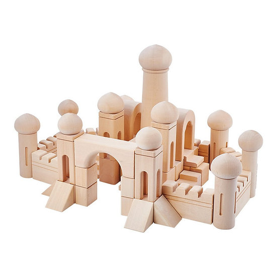 Building Blocks - Aladdin's Palace