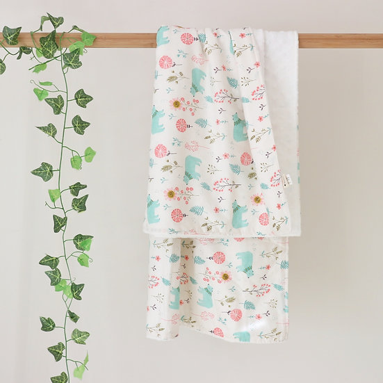 Garden Blanket