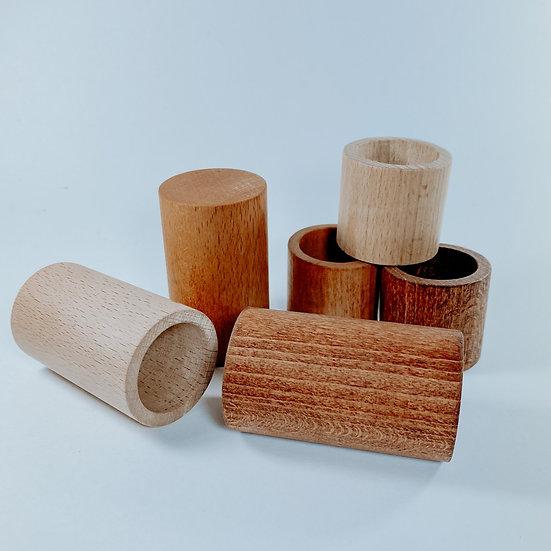 Beechwood Cups