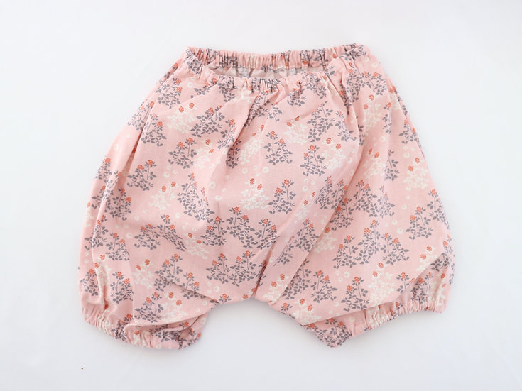 Natural Pink Shorties
