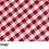 Thumbnail: Red Checkered Bucket Hat