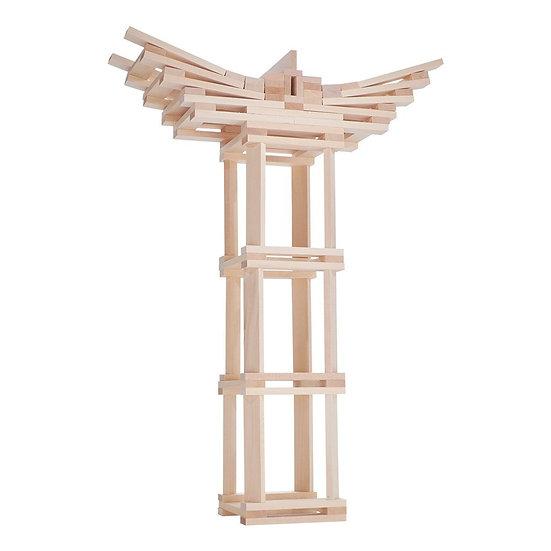 Building Blocks - DaVinci