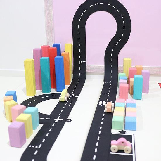 Play Roads