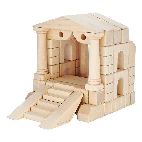 Building Blocks - Caesar