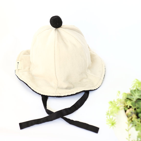 *Display* Winter Bucket Hats