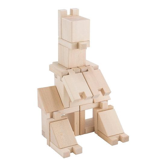 Building Blocks - Smarty