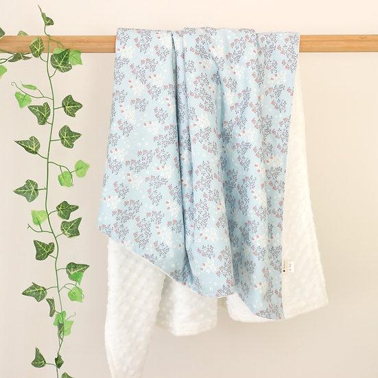 Natural Mint Blanket