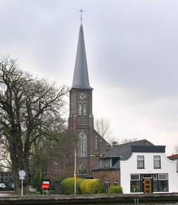 St. Victorkerk