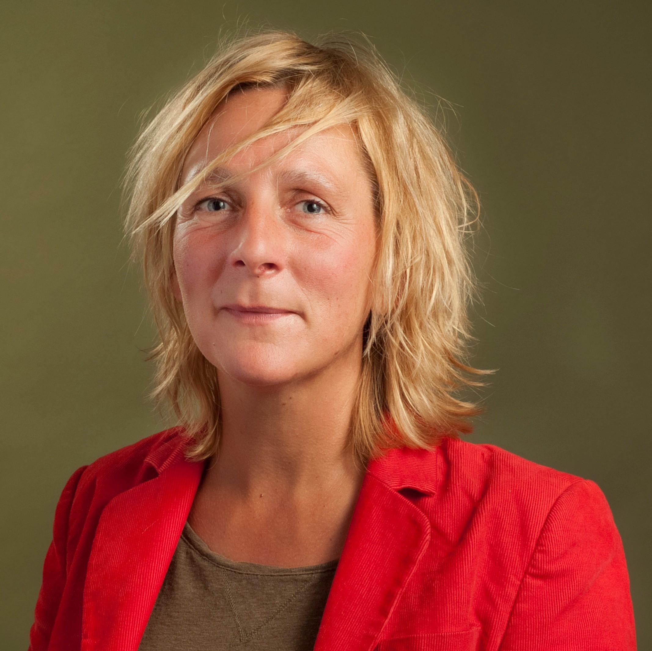 Claudia Huft
