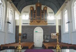Kerkzaal