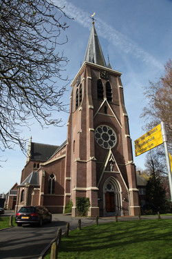 St. Willibrorduskerk