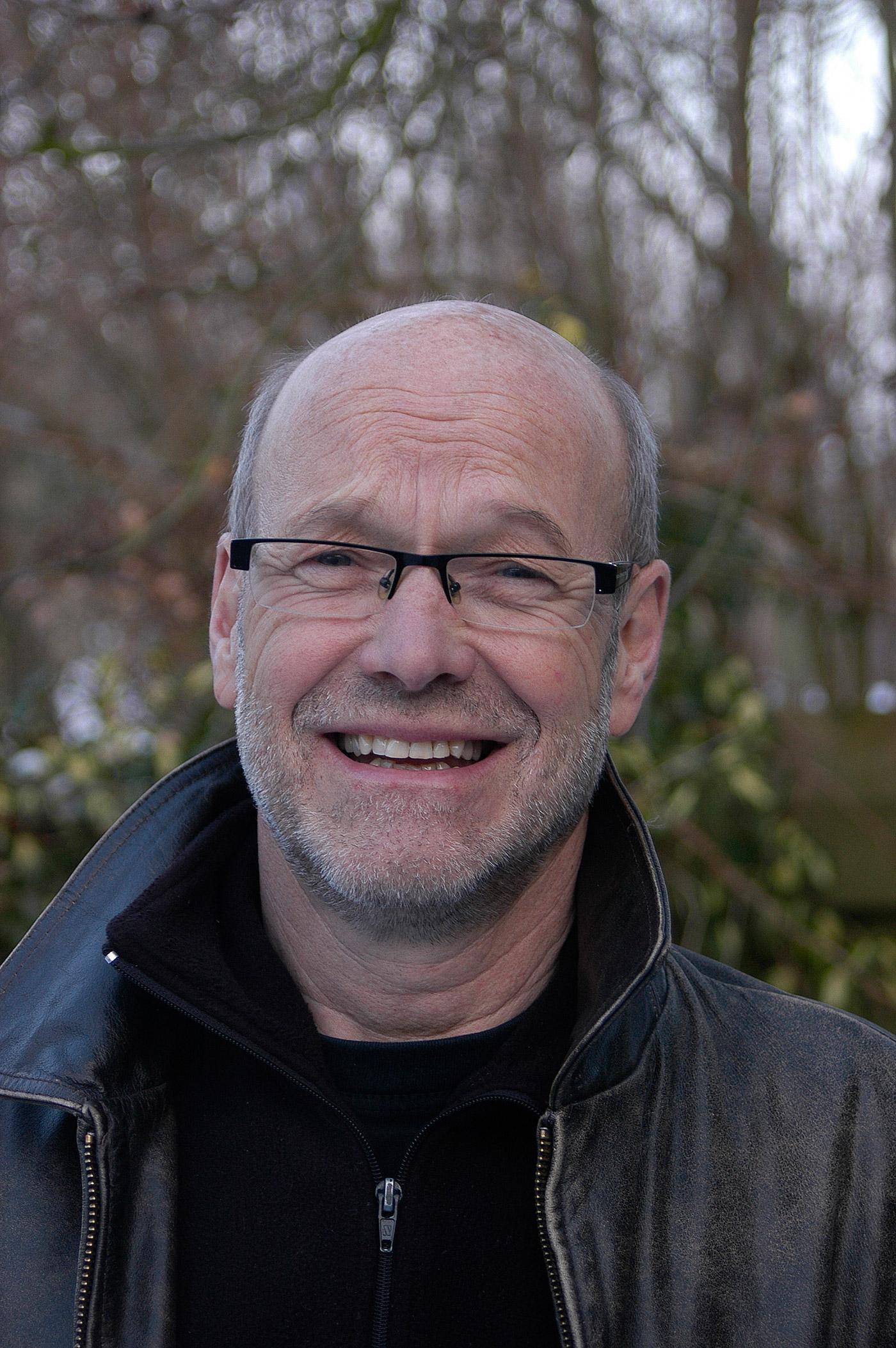 Willem Hesseling