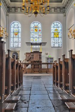 Oudshoornse Kerk Alphen 6