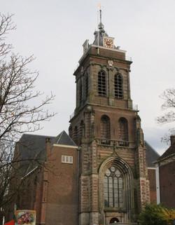 Grote of Bartholomeus Kerk