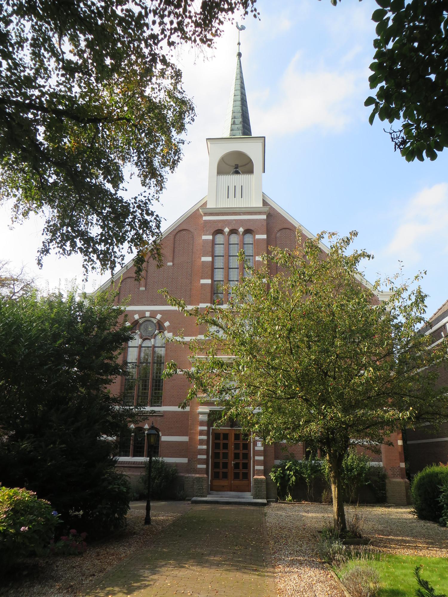 Ontmoetingskerk