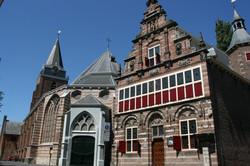 Petruskerk - exterieur 2