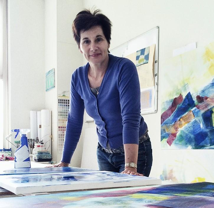 Irene Keyzer