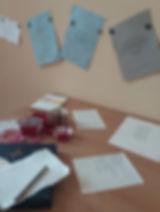 Voorbereiding 1