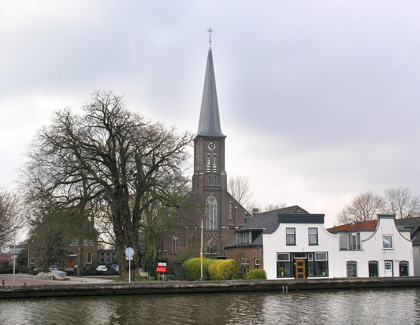 Waddinxveen Victorkerk.jpg
