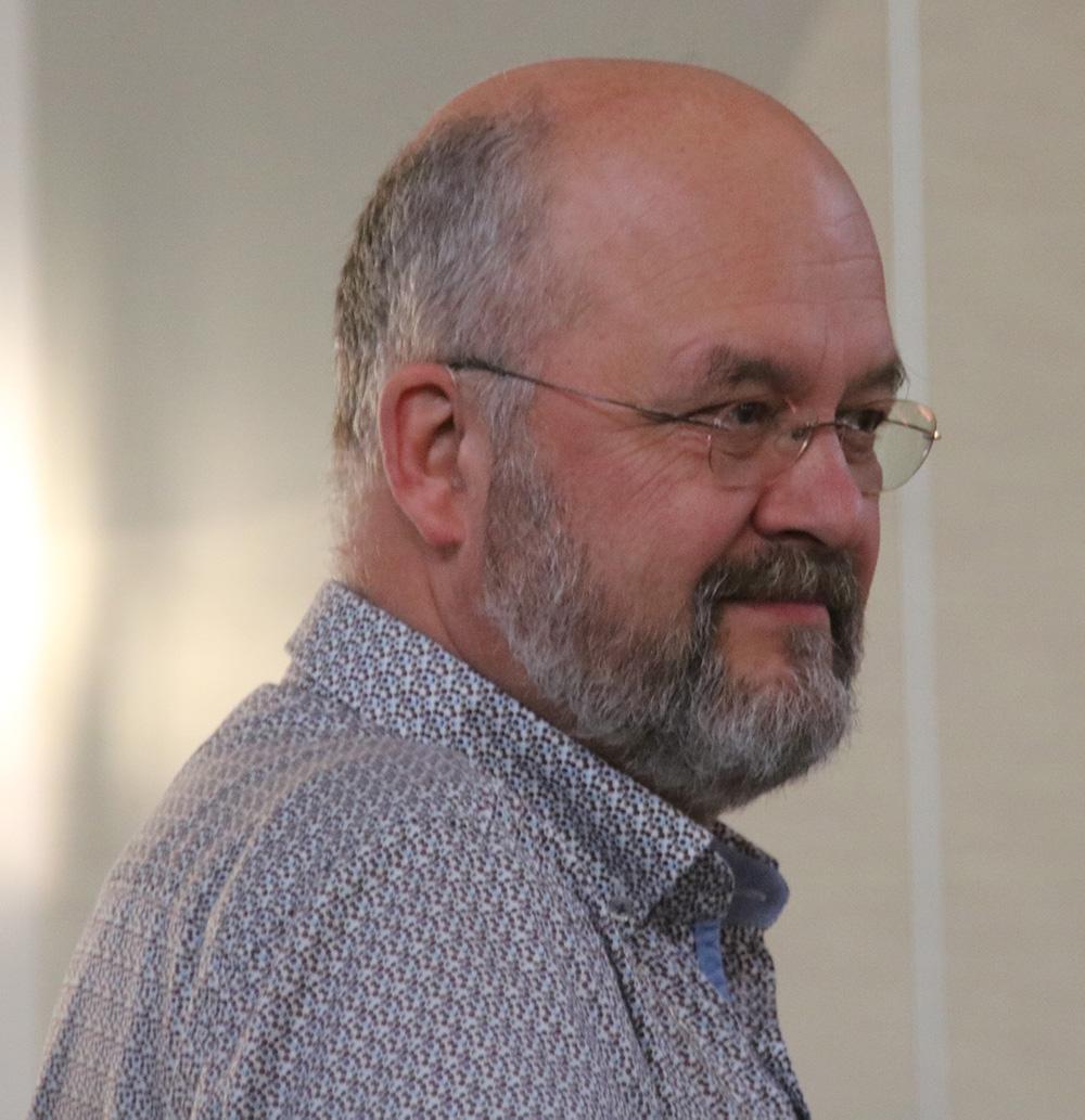 Leo Webbink