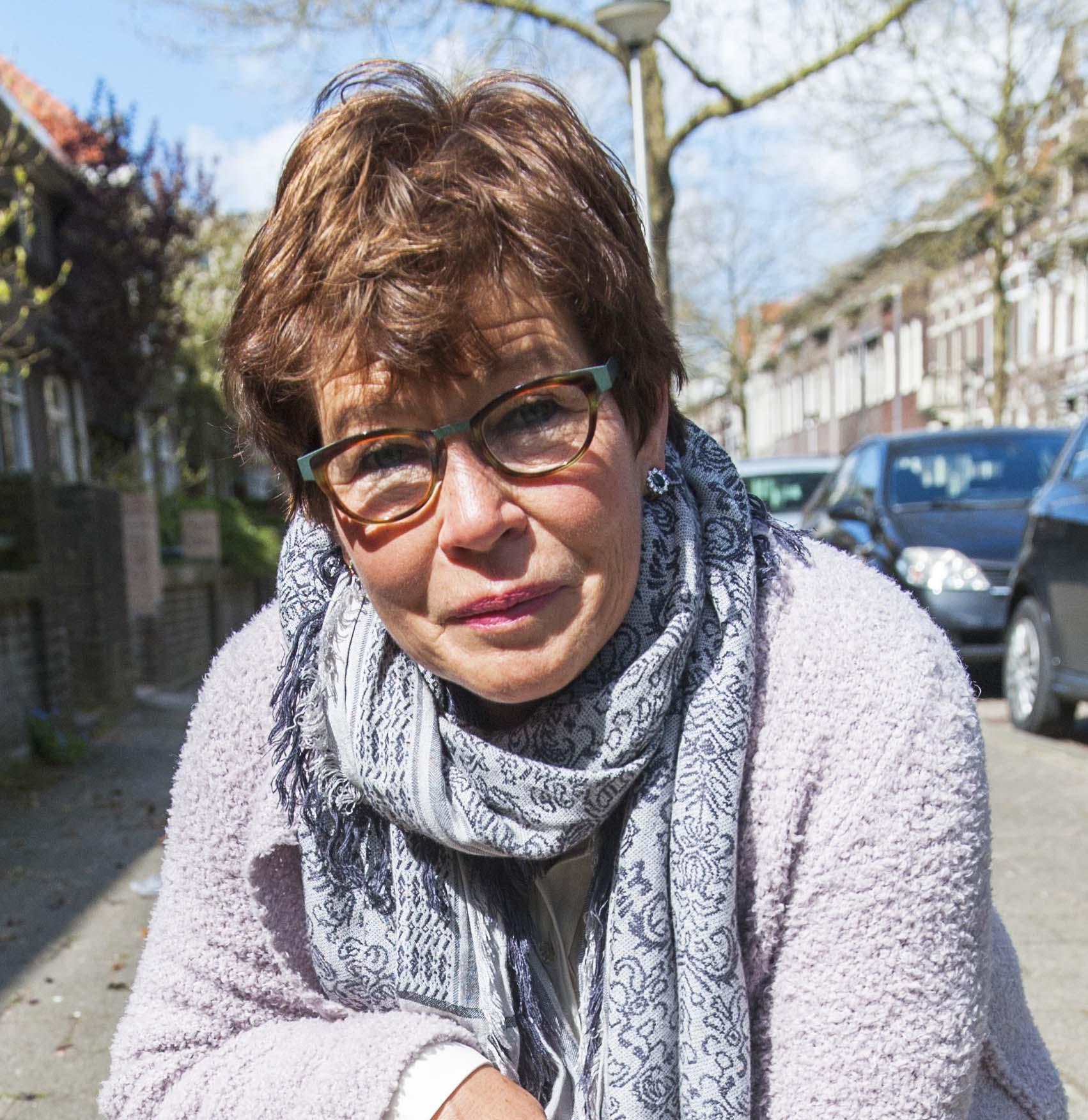 Hanneke Leroux