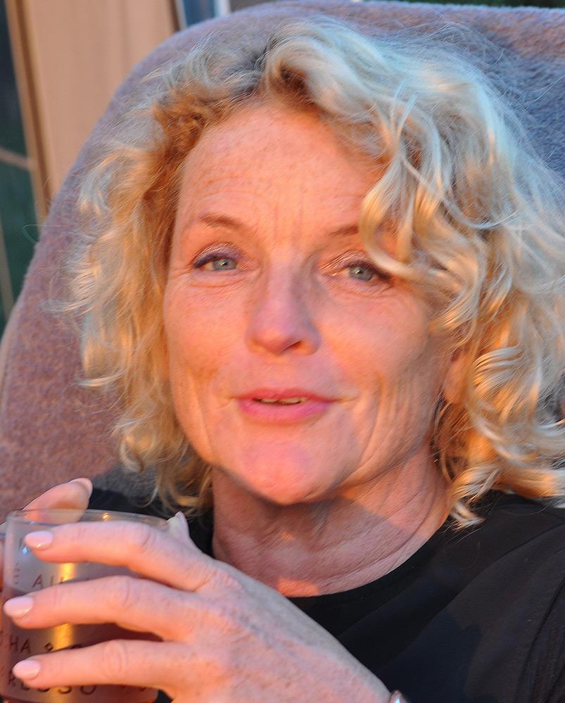 Judith Uiterwijk