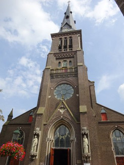 H. St. Franciscuskerk