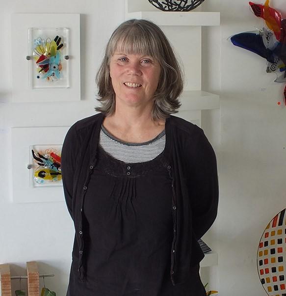 Ineke Smienk