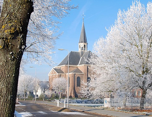 Oudshoornse Kerk Alphen 14