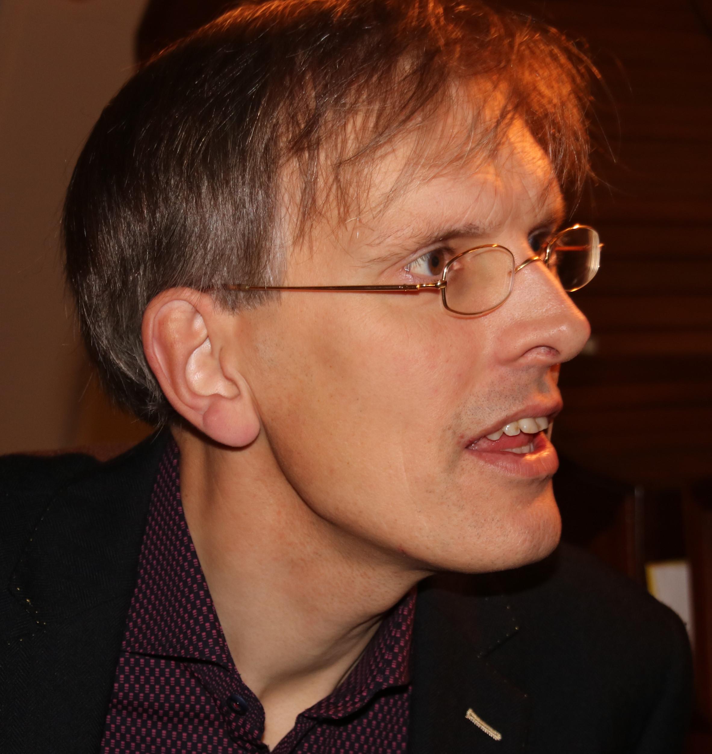 Udo Doedens