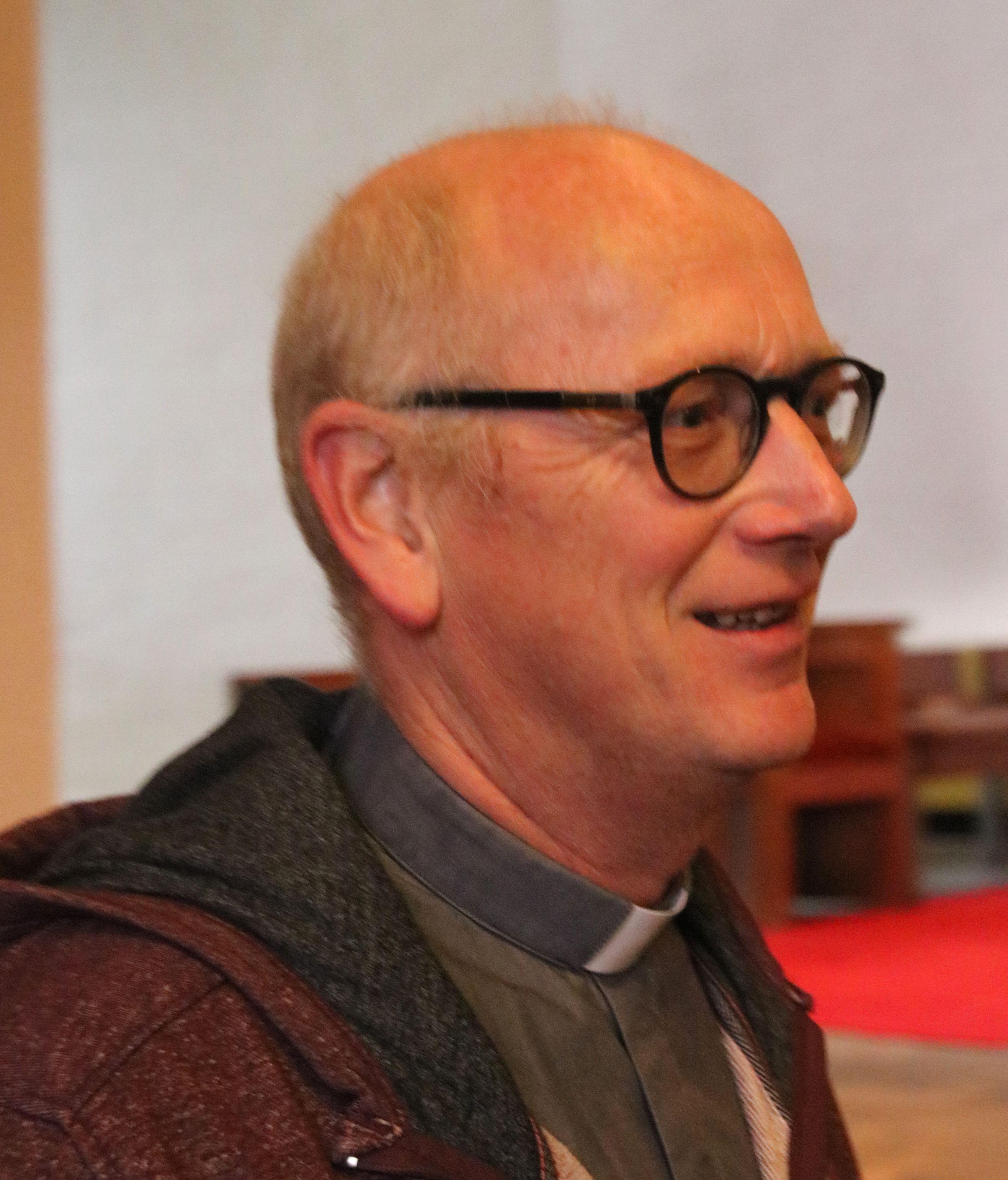 Dick Vrijburg