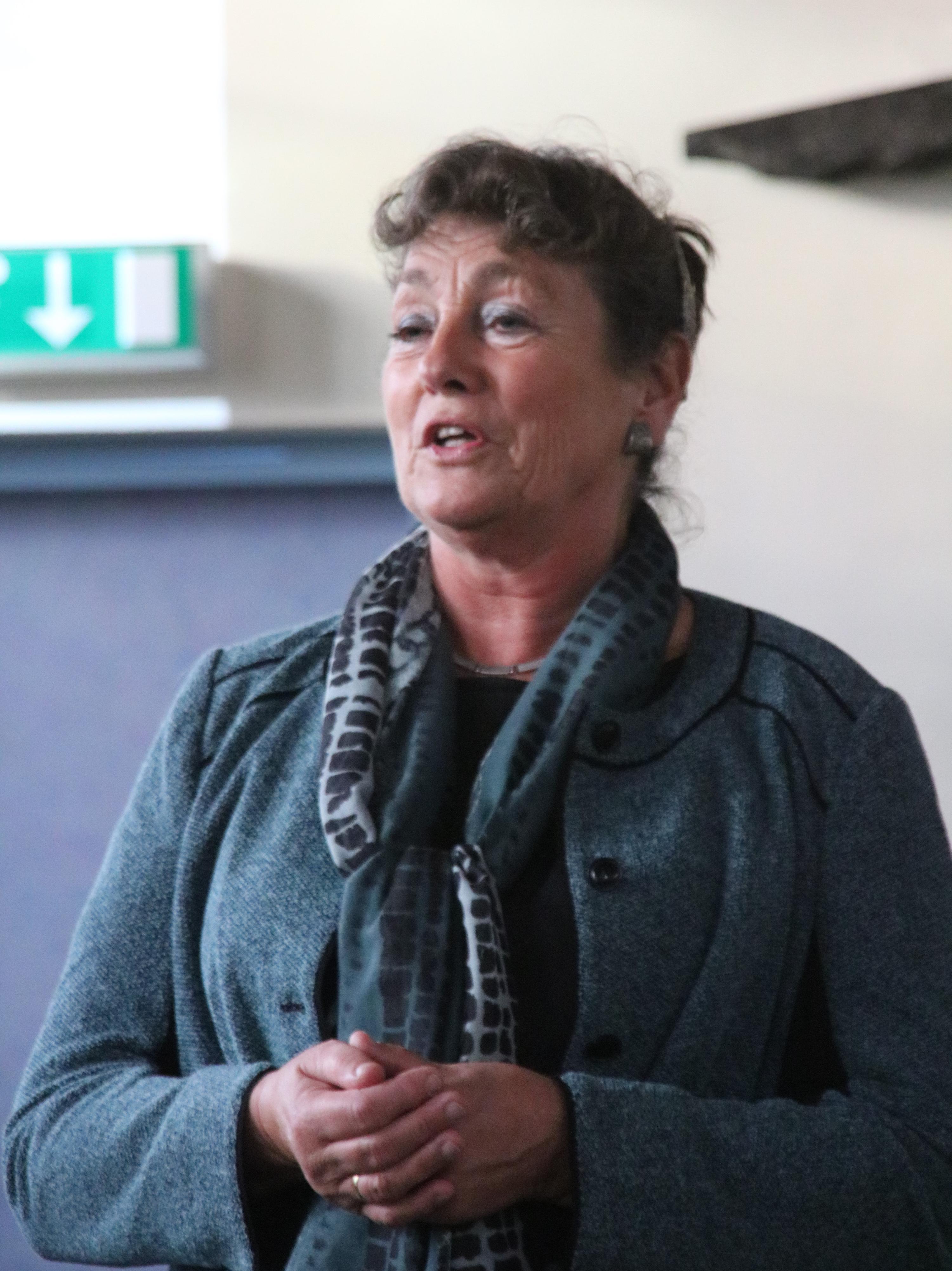 Anja van Alphen