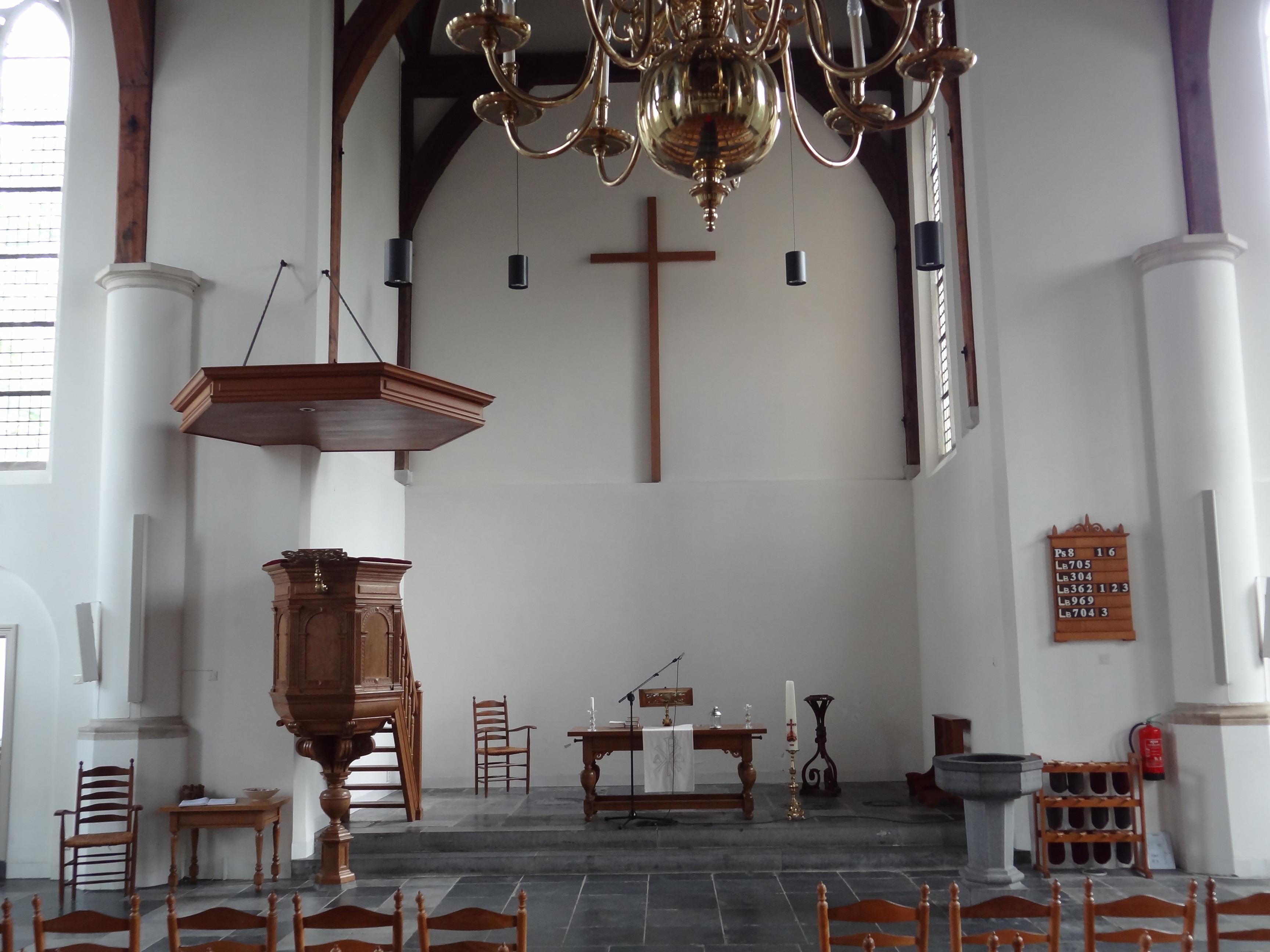 Liturgisch centrum