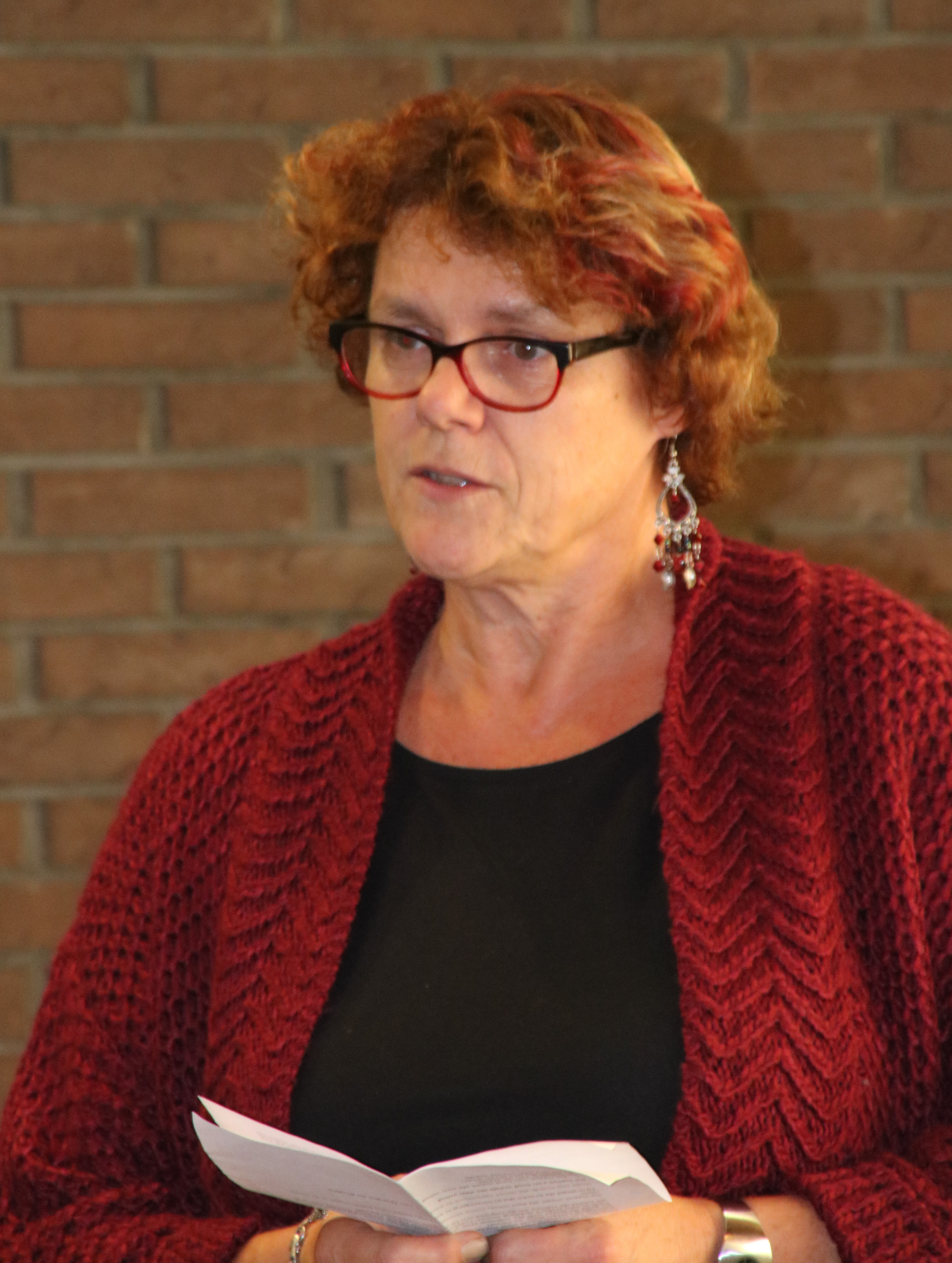 Martha Verstoep