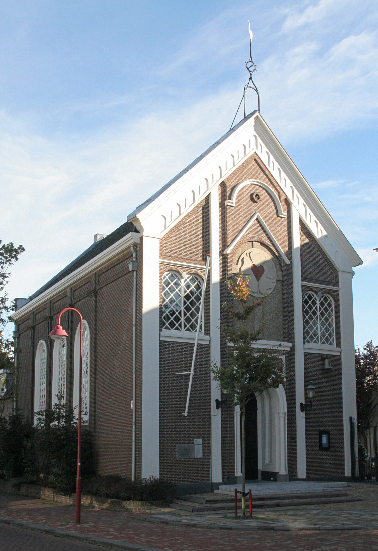 Lutherkerk